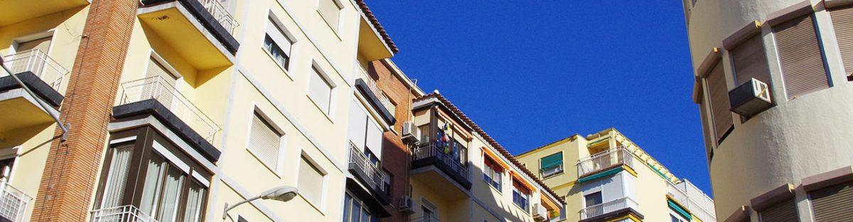 bloque comunidades Granada